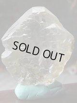 【レアものおすすめ】モンブラン産グインデル水晶(スモーキー&クローズドタイプ)185.5g
