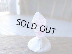 画像1: 【クリアランス価格70%OFF 7,500円→2,250円】野州鉱山産紫水晶(エレスチャル・アメジスト)ミニポイント3.0g