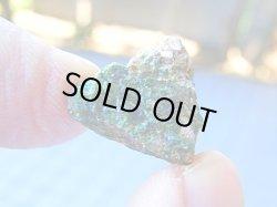 画像2: 【クリアランス価格50%OFF 10,000円→5,000円】モザンビーク産マイクロライト(Fluorcalciomicrolite)原石結晶 31.5カラット