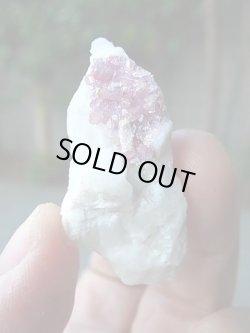 画像2: マダガスカル産リディコータイト結晶原石15.1g