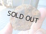 ケニア産セリコ・パラサイト隕石(未加工)83.1g