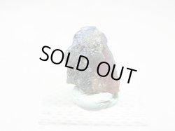画像1: バイカラー(ピンク&ブルー)タンザナイト原石 8.1カラット