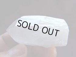 画像2: マダガスカル産ホワイトキャンドル水晶ポイント53.1g