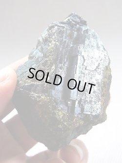 画像2: フィンランド産ガレナ(方鉛鉱)原石204.3g