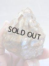 ウインドウ(エレスチャル)骸晶水晶原石354.3g