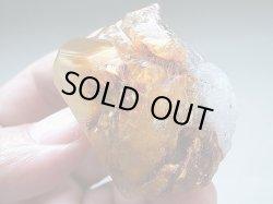 画像2: スーパーゴールド/タイチンルチル水晶原石60.5g