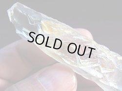 画像2: ブラジル産ライトニング水晶(雷水晶)ポイント48.5g