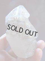 スカルドゥ産ダブル/エレスチャルセプター水晶272.0g