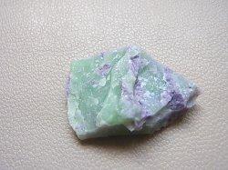 画像1: ボリビア産パープルフローライトインリザルダイト原石8.3g